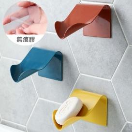 日式肥皂瀝水架-2入